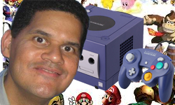 Reggie would love to see GameCube games on Wii U Virtual Console
