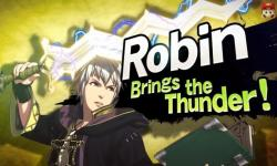 Fire Emblem Awakening makes a Super Smash Bros splash