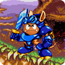 Rocket Knight Adventures new game