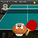 Rockstar Table Tennis on Wii