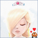 New princess in Mario Galaxy?