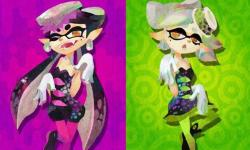 Splatoon's Last Ever Splatfest is Coming
