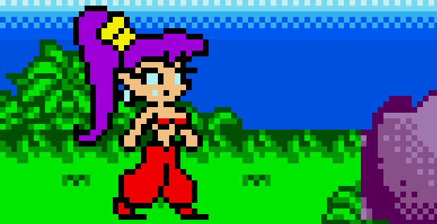 Shantae to release on eShop June 20
