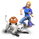 Sims 2 Pets reaching retailers