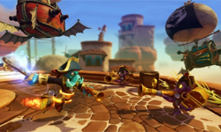 New Skylanders game announced