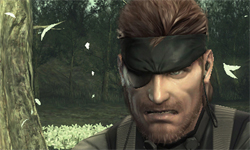 Metal Gear Solid: Snake Eater 3D review