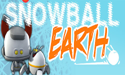 Snowball Earth - Ronimo's cancelled Wii game