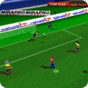 Soccer Up WiiWare game coming