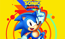 Sonic Mania Vinyl Album Announced