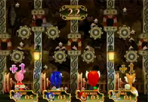 Cogs minigame