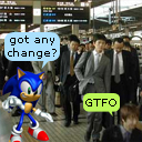 Sonic Rush Adventure flop in Japan