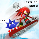 New Sonic Riders on Wii?