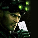 Splinter Cell on Wii
