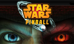 Star Wars Pinball from Zen Studios