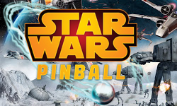 Star Wars Pinball coming to 3DS