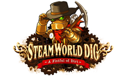 SteamWorld Dig heading to the 3DS eShop