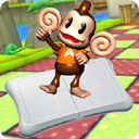 Monkey Ball Balance Board game