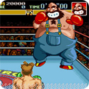 Super Punch Out tomorrow for Europe