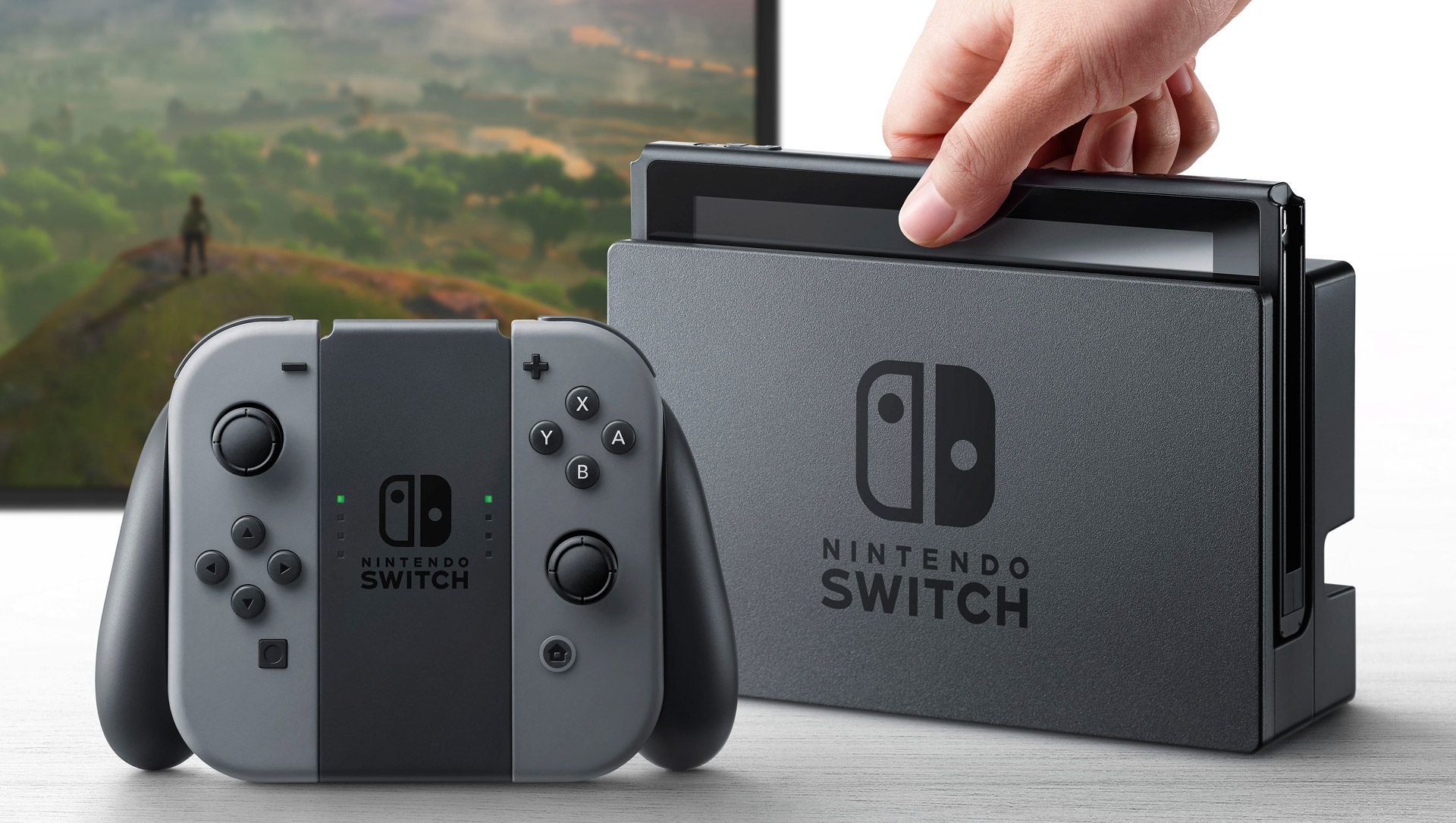Is the Nintendo Switch Set to Curb the Rising Mobile Gaming Trend?