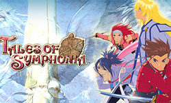 Tales of Symphonia review