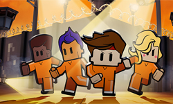 The Escapists 2 coming soon