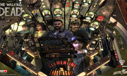 The Walking Dead tables coming to Zen Pinball 2