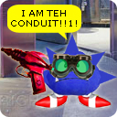 Sega publishing The Conduit