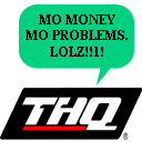 THQ profits through the roof