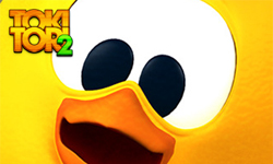 Two Tribes delays Toki Tori 2