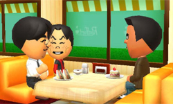 Same Sex Marriage Causes Controversy in Tomodachi Life