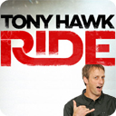 Tony Hawk Ride announced