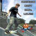 Tony Hawk's Proving Ground on Wii