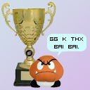 Trophies in Smash Bros Brawl