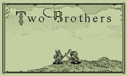 Two Brothers coming to Wii U eShop