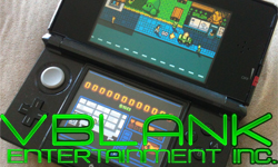 Retro City Rampage 3DS interview with Vblank