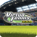 Virtua Tennis 2009 on Wii