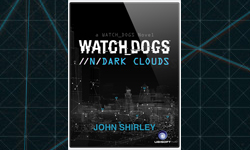 Watch Dogs ebook revealed