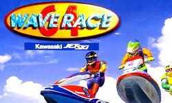 Wave Race trademark renewed