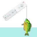 Wii fishing game for Wii u fishing game
