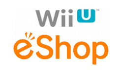 First pic of the Wii U eShop