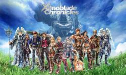 Xenoblade Chronicles Confirmed for New 3DS