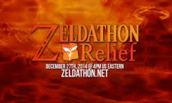 Zeldathon Relief Announced