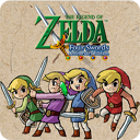 Zelda Four Swords free download
