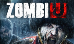 ZombiU gameplay video