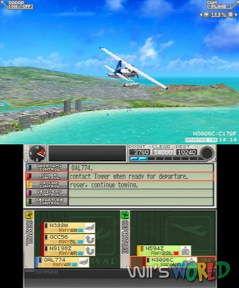 I am an Air Traffic Controller Airport Hero Hawaii screenshot