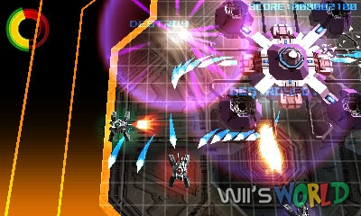 Kokuga screenshot