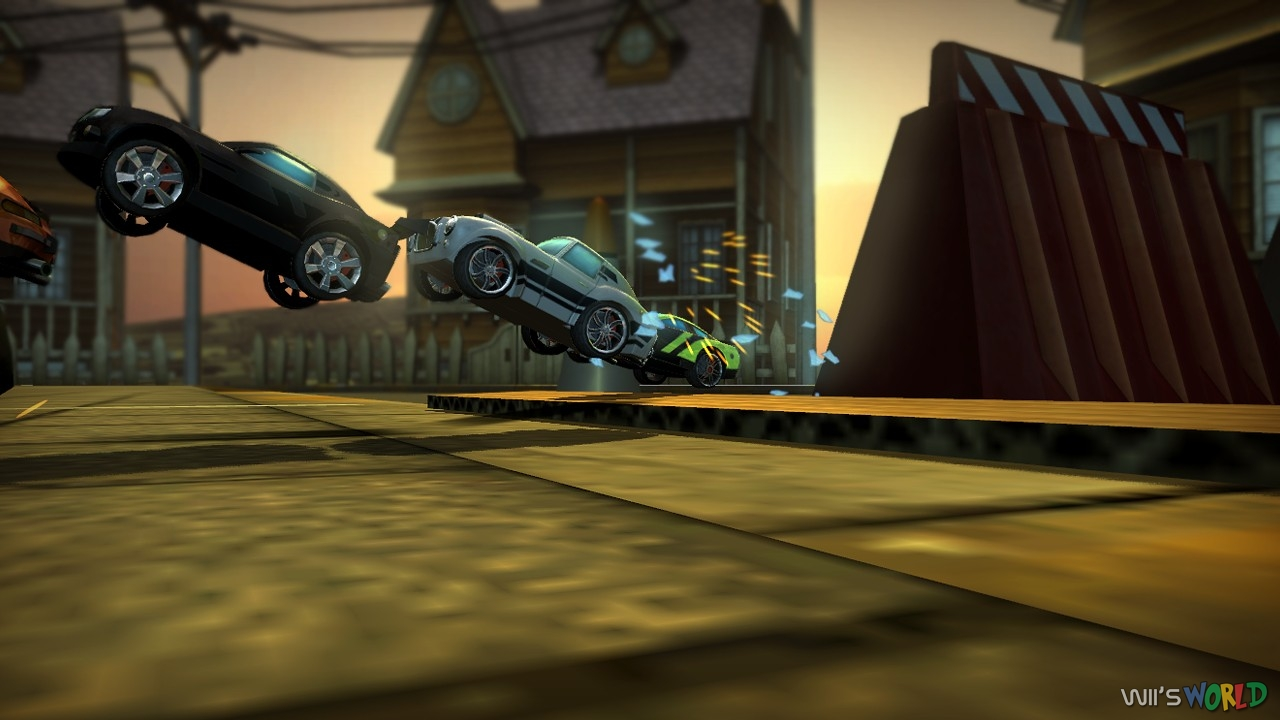 Super Toy Cars screenshot