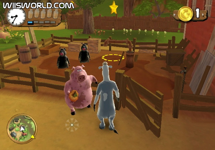 Barnyard screenshot