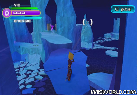 download code lyoko quest for infinity pc