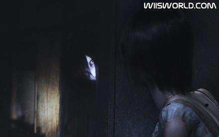 Fatal Frame IV on Wii